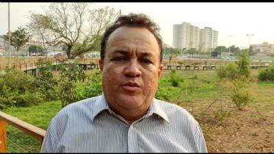 PSOL lança servidor público como candidato a prefeito