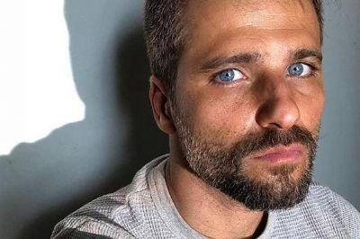 Bruno Gagliasso deixa a TV Globo