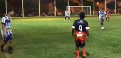 10ª Copa do Thiú: Central FC vence a terceira, segue invicto e líder do Grupo A