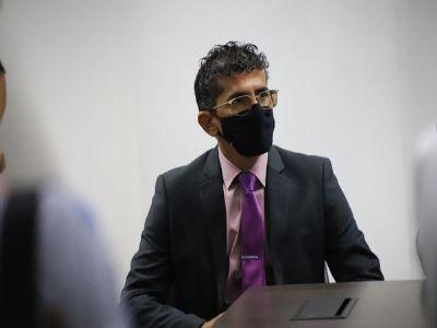 Vereador pede inclusão de motoristas profissionais no grupo prioritário de vacinação