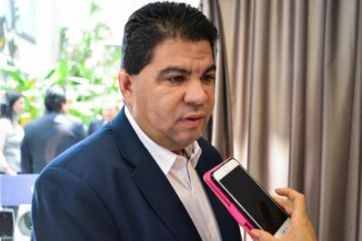 Entrada de Cidinho no PSL pode impactar na candidatura de Neri ao Senado