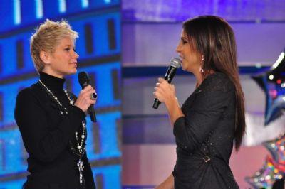 'É fácil se apaixonar pela Veveta', diz Xuxa sobre amizade com Ivete Sangalo