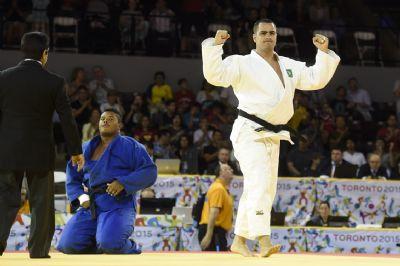 Em busca do bi, David Moura é convocado para os Jogos Pan-Americanos de Lima