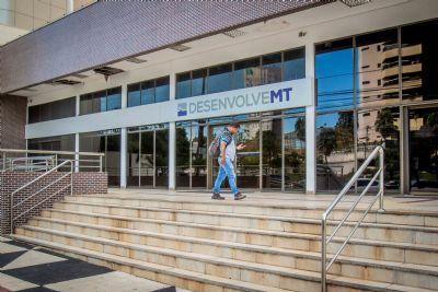 Desenvolve MT prorroga prazo para pagamento de financiamentos do Fundeic