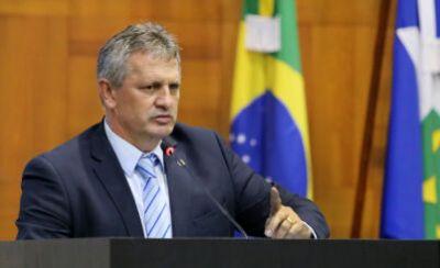 Dilmar, Satélite e mais 12 pessoas são denunciadas e MP pede bloqueio de R$ 32 mi