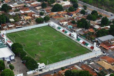 Por falta de campo, seleções da Copa América vão treinar no Dito Souza e CT do Cuiabá