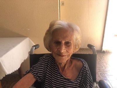 Pioneira de Rondonópolis morre aos 90 anos