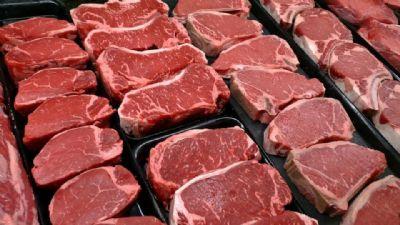 Potencial de exportação de carne em maio é de 150,4 mil t, diz Agrifatto
