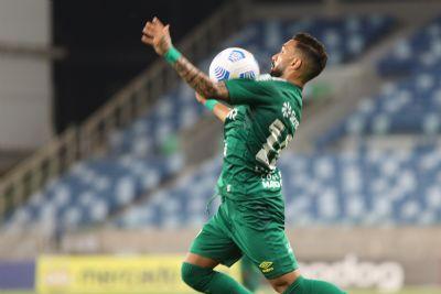 Cuiabá vence Santos e soma 24 pontos na tabela