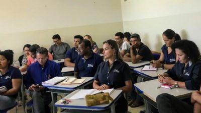 Seduc realiza formação com escolas plenas para tirar dúvidas sobre o novo Ensino Médio