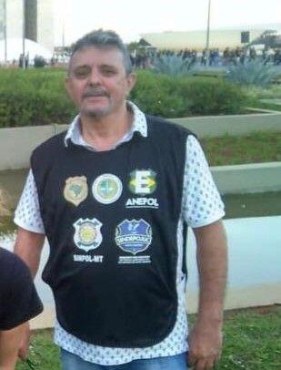 Internado, policial civil não resiste e morre com coronavírus