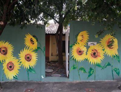 Experienciar a África é proposta de novo espaço cultural de Cuiabá
