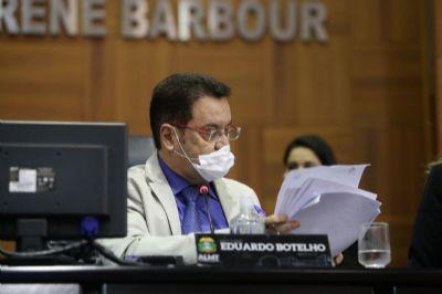 Botelho é convidado para disputar prefeitura, mas descarta embate com Emanuel