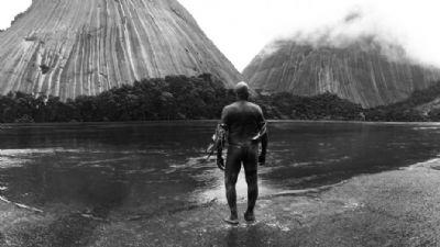Herança latino-americana é debatida com exibição do  filme El Abrazo de la Serpiente