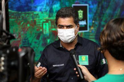Partidos fazem convites a Emanuel de olho no pleito de 2022