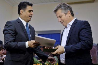 Emanuel denuncia governador por usar delegacia para prejudicar gestão municipal