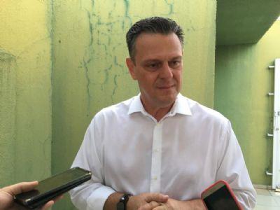 Está na hora do Brasil respeitar Mato Grosso, afirma Fávaro sobre atrasos no FEX