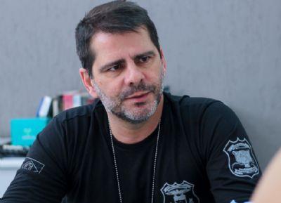 Stringueta tenta suspender decisão que o proíbe de criticar o MPE, mas STF nega
