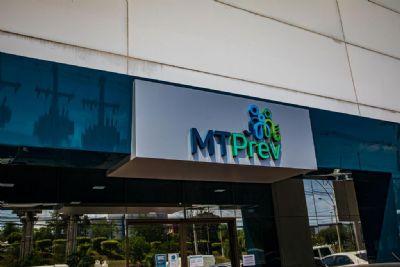 Mais de 5 mil pensionistas não fizeram o recadastramento do MTPrev