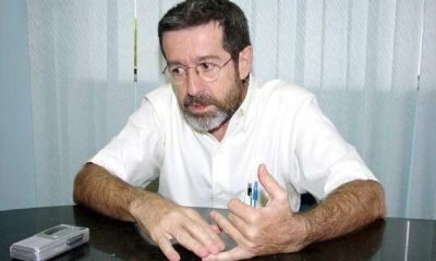 Morre ex-prefeito de Rondonópolis
