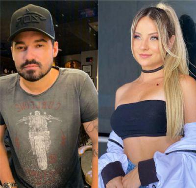 Fernando Zor estaria flertando com Gabi e Maiara manda recado à ex-BBB