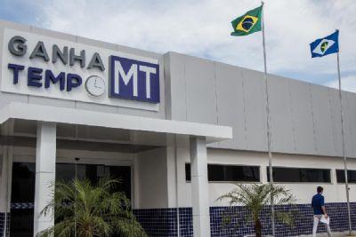Governo anula concessão do Ganha Tempo ao consórcio Rio Verde após descobertas de fraudes