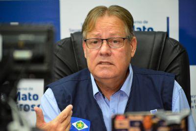 MPE admite equívoco em investigação por compra de respiradores e pede desculpas a secretário