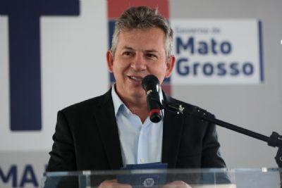 Governador anuncia investimento de R$ 50 mi para construção de nova sede da Politec