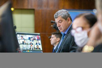 TCE e Assembleia tentam adiar julgamento que pode suspender VI de R$ 35 mil