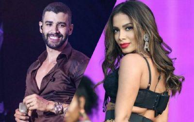 """Gusttavo Lima se nega a cantar com Anitta e rejeição espantosa vem à tona: """"É horrível"""""""