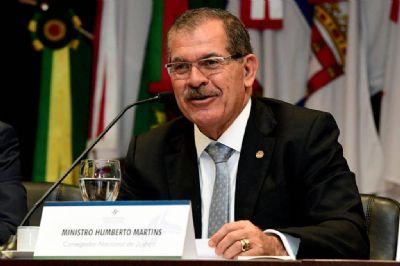 STJ aponta que Ministério ainda não autorizou mudança de modal e nega recurso de Emanuel