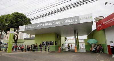 Acionado na Justiça, hospital universitário se compromete a regularizar pendências
