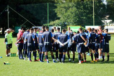 Cuiabá Esporte Clube suspende atividades por uma semana