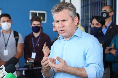 Mendes rebate Emanuel: 'prefeito é conhecido como um grande mentiroso'