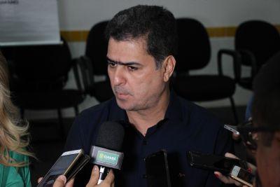 Emanuel diz que discurso de Bolsonaro causa insegurança