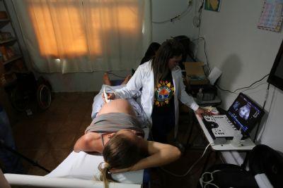 Araguaia Cidadão percorre 5,5 mil km e realiza quase 63 mil atendimentos