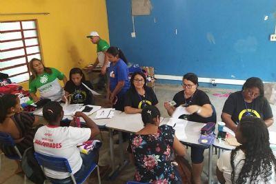 Justiça Comunitária reforça ação do Senar no Pantanal