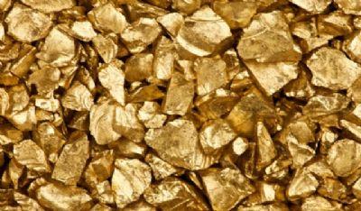Quatro são presos por extração ilegal de ouro