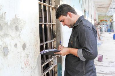 Defensores públicos iniciam revisão processual de 722 presos da PCE