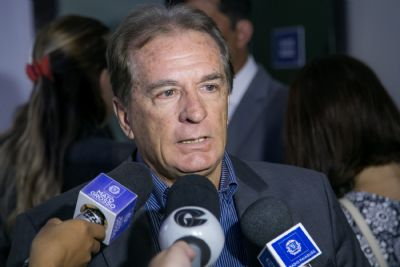 Ex-secretário é condenado por irregularidade em contratação para campeonatos de futebol