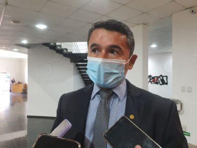 João Batista vê possibilidade do Pros 'minguar' com esvaziamento da sigla