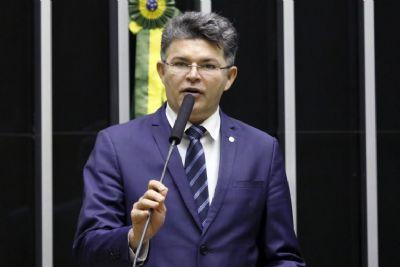 Medeiros lamenta uso político da pandemia em Mato Grosso