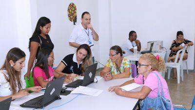 Judiciário em Movimento será realizado em Cuiabá de 8 a 15 de junho