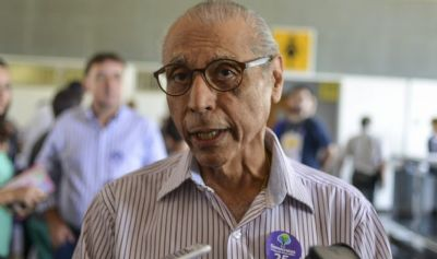 Julio descarta apoio do DEM ao Fávaro e diz que partido tem 3 nomes para o Senado