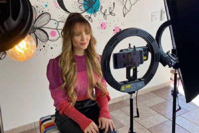Larissa Manoela é uma das atrações do 'Criança Esperança'