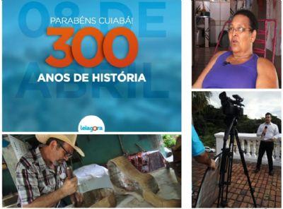 Cuiabá 300 anos, anônimos protagonistas da história da capital pantaneira