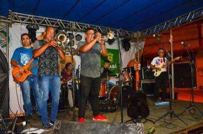 Rua do Rasqueado comemora aniversário de Guapo com banda Loop e convidados