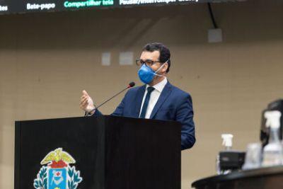 Deputado propõe PEC para que entidades do agro prestem contas de verbas públicas