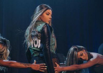 Ludmilla recebe apoio de Emicida e rebate atriz: antes de ser cantora, sou artista