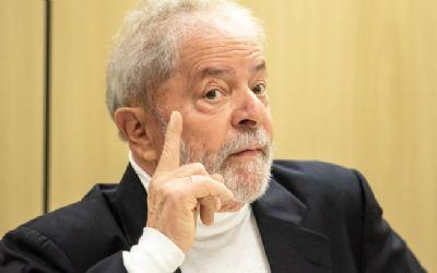 Tribunal marca para dia 27 julgamento da apelação de Lula na ação de sítio